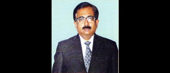 Mr.Jayanta Ray