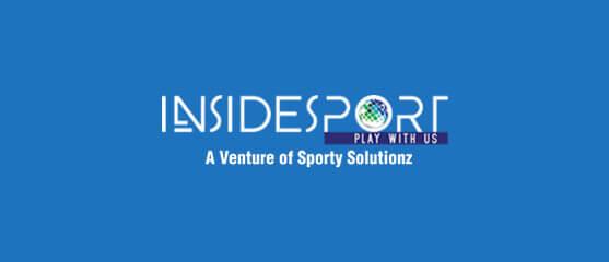 INSIDESPORT - A Venture of Sporty Solutionz