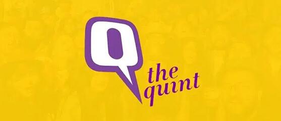 The Quint Logo