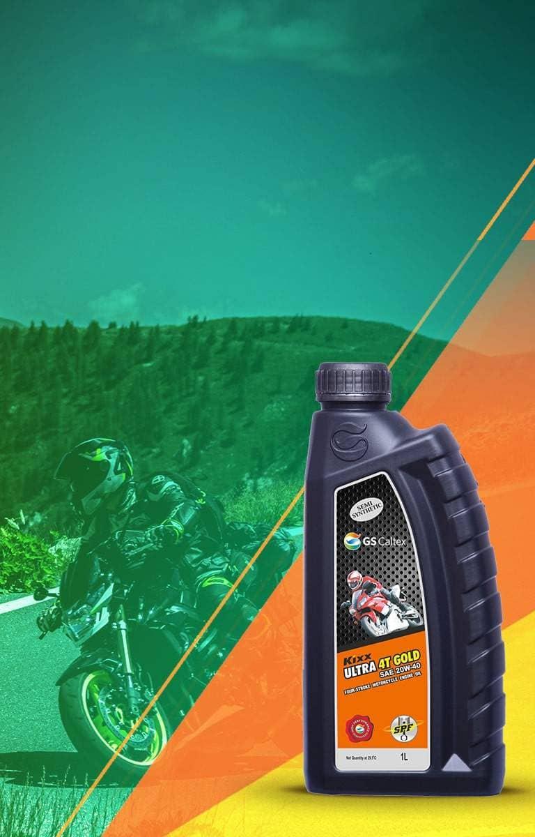 GS CALTEX Motor Oil Mobile website banner
