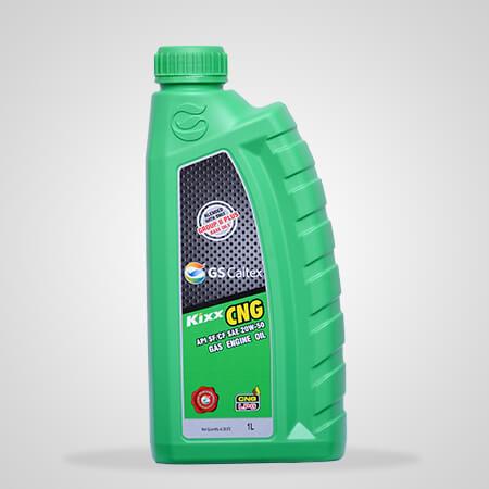 Kixx CNG 1L