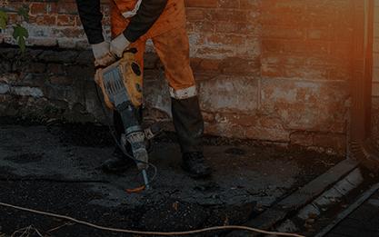 Rock Drill Oil Image