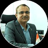Rajesh Nagar MD and CEO GS CALTEX India