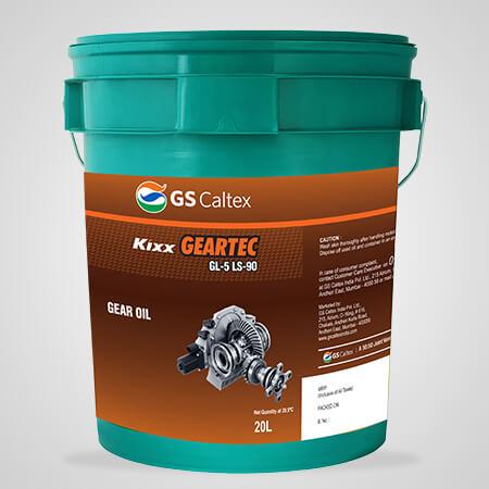 Geartec-GL-5-LS-90
