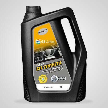 Kixx ATF Synthetic
