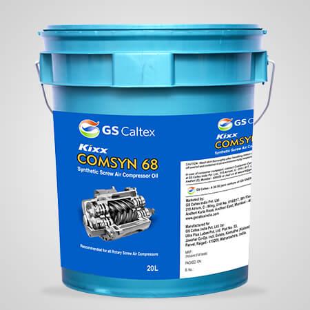 Kixx-Comsyn-68-20L