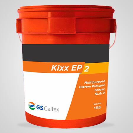 Kixx-EP2