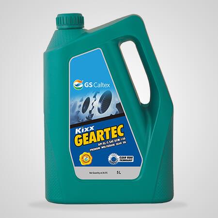 Kixx-Geartec_85W_140_5L