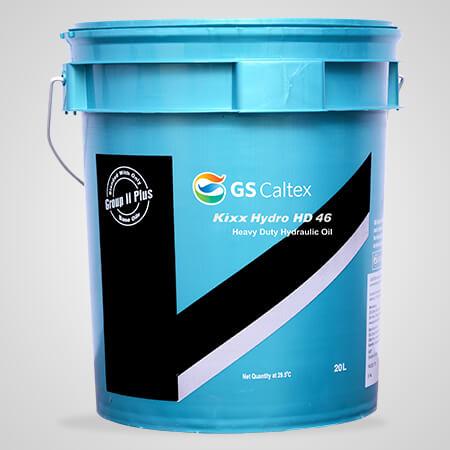 Kixx Hydro HDZ 46 Blue Bucket