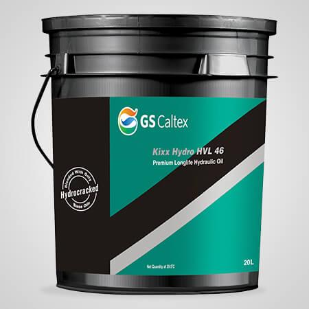Kixx Hydra HVL ISO 46 Image