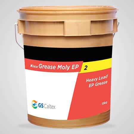 Kixx GREASE MOLY EP 2 Bucket