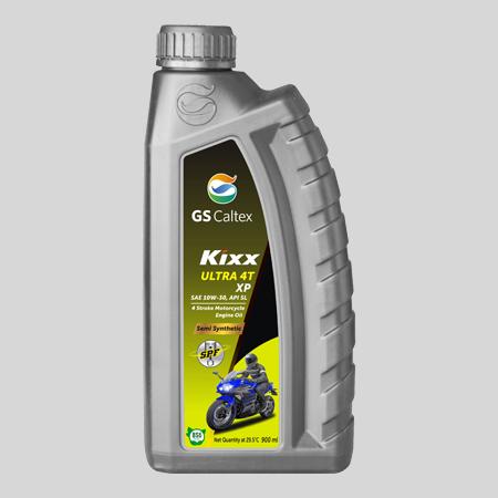 Kixx Ultra 4T XP