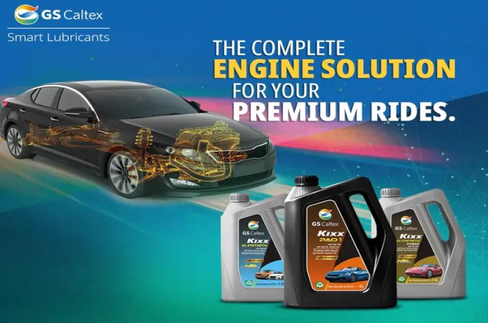 Engine Oil Solution